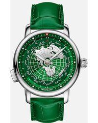 Montblanc Relojes De Pulsera - Verde