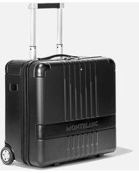 Montblanc #my4810 Trolley Pilot - Schwarz