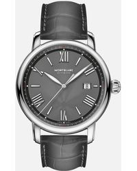 Montblanc - Star Legacy Automatic Date 43 mm - Lyst