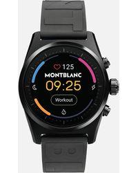 Montblanc Smartwatch Summit Lite - Nero