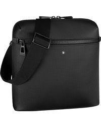 Montblanc Extreme 2.0 Envelope Bag mit einem Hauptfach - Schwarz