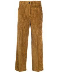 Incotex Pantaloni - Brown
