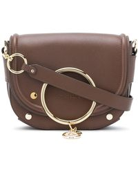 See By Chloé Borsa Satchel - Brown