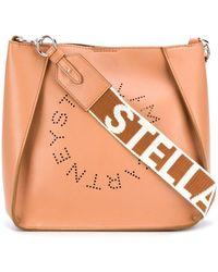Stella McCartney - Borsa Tracolla Mini - Lyst