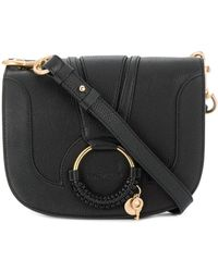 See By Chloé Borsa Satchel - Black