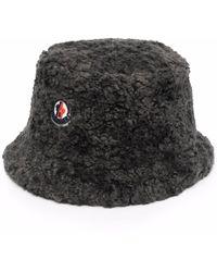 Moncler Cap - Gray