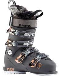 Rossignol Pure Pro 100 Ski Boot - Gray