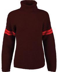 Mountain Khakis Grayson Sweater - Red