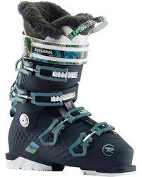 Rossignol Alltrack Pro 80 Ski Boot - Blue