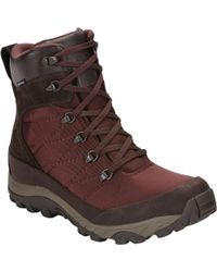 The North Face Chilkat Nylon Boot - Brown
