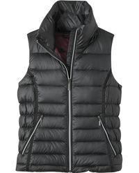 Mountain Khakis Ooh La La Down Vest - Black