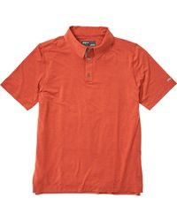 Marmot - Wallace Polo Shirt - Lyst