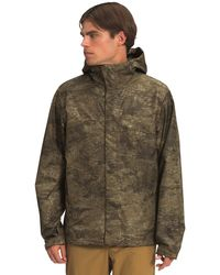 The North Face Venture 2 Jacket - Green