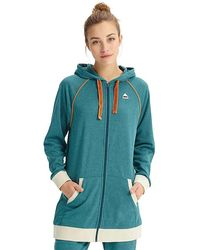 Burton - Luxemore Full Zip Jacket - Lyst