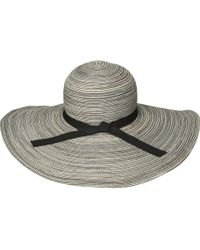 Sunday Afternoons Milan Hat - Gray