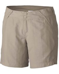 Columbia Coral Point Ii Short - Gray