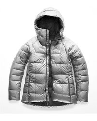 bdd2e0982 The North Face Harway Insulated Parka in Blue - Lyst