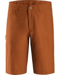 Arc'teryx Creston 11 Inch Short - Brown
