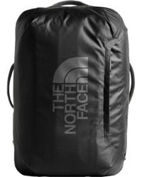 The North Face Stratoliner Duffel Bag - Black