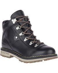 Merrell Sugarbush Essex Boot - Black