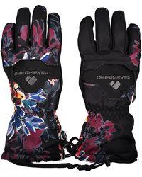 Obermeyer Regulator Glove - Black