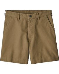 Patagonia - Stand Up Short 7 Inch Inseam - Lyst