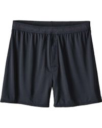 Patagonia - Capilene Daily Boxer - Lyst