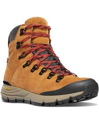 Danner - Arctic 600 5in 200g Insulated Size Zip Boot - Lyst