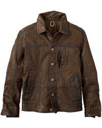 Men's Timberland Apparel Jackets Lyst