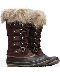 Sorel - Joan Of Arctic Insulated Waterproof Winter Boots - Lyst