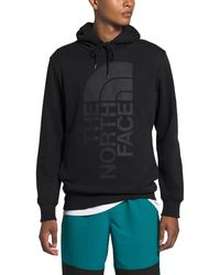 The North Face 2.0 Trivert Pullover Hoodie - Black