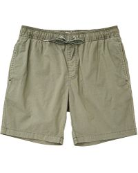 Billabong Larry Layback Short - Green