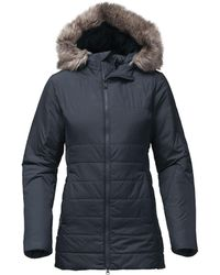 eae1868f0ec Harway Insulated Parka