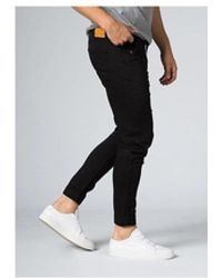 DUER No Sweat Jogger 2 Pant - Black