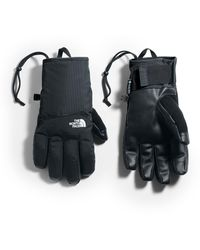 The North Face Workwear Etip Glove - Black