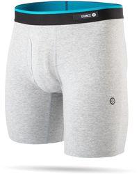 Stance Og Boxer Brief - Gray