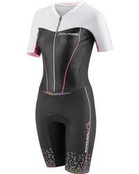 Louis Garneau Tri Course Lgneer Skinsuit - Multicolor