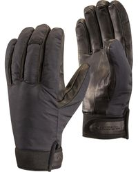 Black Diamond - Heavyweight Waterproof Glove - Lyst