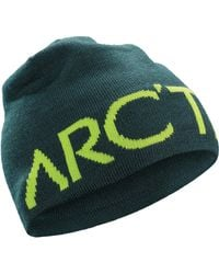 Arc'teryx Word Head Toque - Green