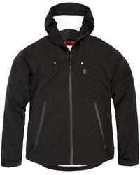 Topo Global Jacket - Black