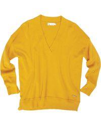 Carve Designs - Aurora Sweater - Lyst