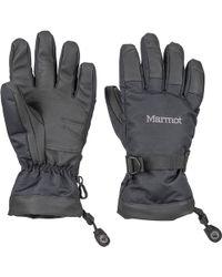 Marmot Nano Pro Glove - Black