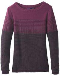 Prana - Mallorey Sweater - Lyst
