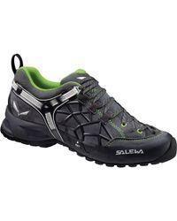 Salewa Wildfire Pro Shoe - Green
