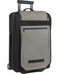 Timbuk2 Co-pilot Rolling Suitcase - Black