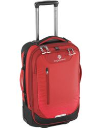 Eagle Creek Expanse Upright International Carry On Travel Pack - Red