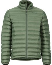 Marmot Solus Featherless Jacket - Green