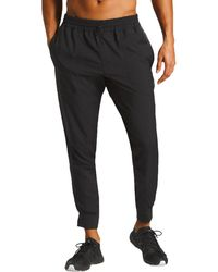 e88afd1af The North Face Ambition Trackster Pant in Blue for Men - Lyst