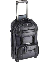 Eagle Creek Orv Wheeled International Duffel Bag - Black