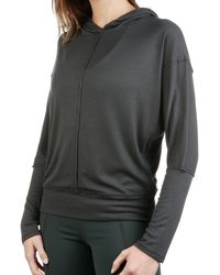 Vimmia Serenity Pullover Hoodie - Gray